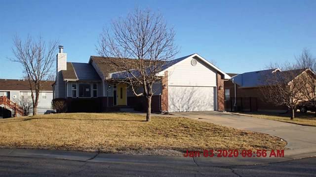 1404 W Quail Crossing Ct, Andover, KS 67002 (MLS #576051) :: Lange Real Estate