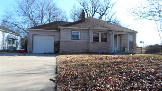 2221 E Aloma St, Wichita, KS 67211 (MLS #576064) :: Lange Real Estate