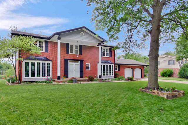 566 S Westshore, Wichita, KS 67209 (MLS #576183) :: Lange Real Estate
