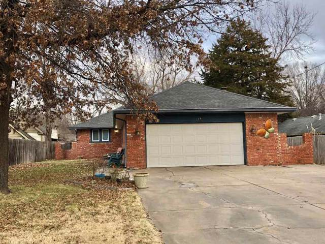 134 S Westfield St, Wichita, KS 67209 (MLS #576280) :: Lange Real Estate
