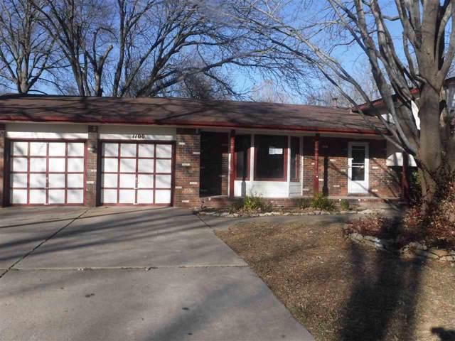 1100 E Chestnut Rd, Derby, KS 67037 (MLS #576318) :: Lange Real Estate