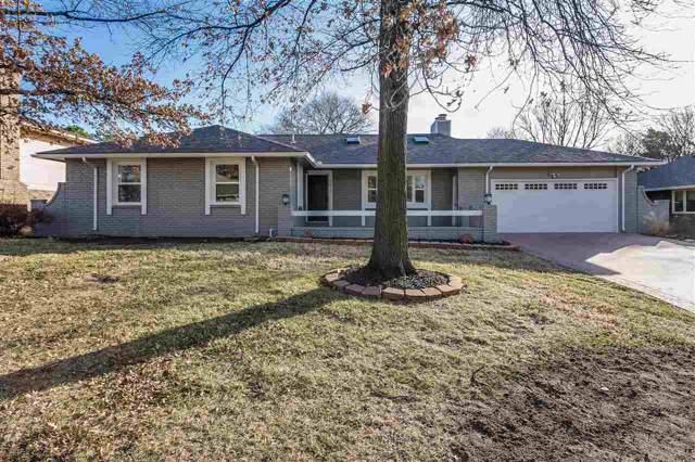 7015 E 14th St N, Wichita, KS 67206 (MLS #576341) :: Lange Real Estate