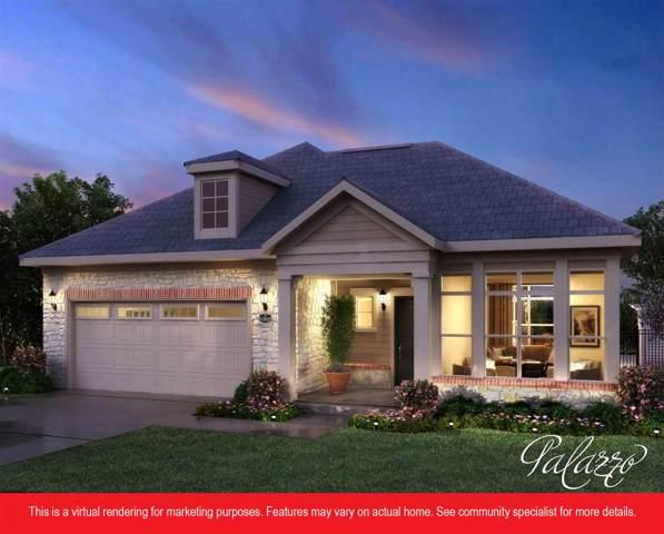 1301 S Angela St Palazzo Shell, Wichita, KS 67235 (MLS #576354) :: Kirk Short's Wichita Home Team