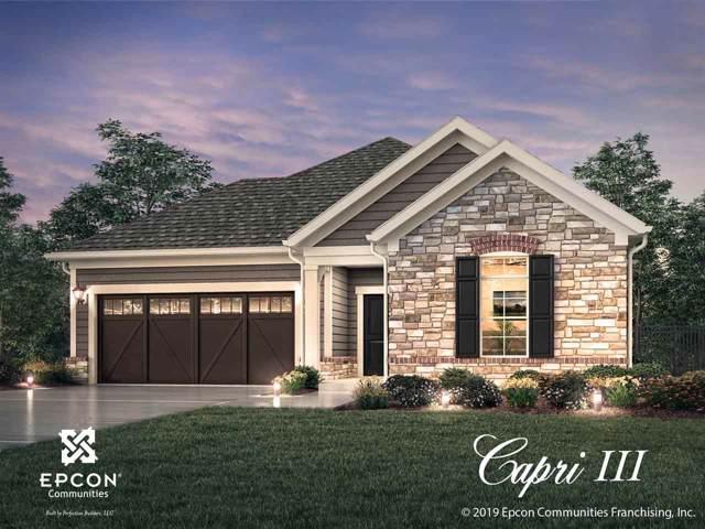 1239 S Angela St Capri III Model, Wichita, KS 67235 (MLS #576357) :: Lange Real Estate