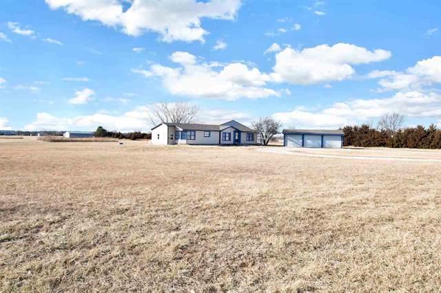 8423 Kansa Lane, Udall, KS 67146 (MLS #576360) :: Kirk Short's Wichita Home Team