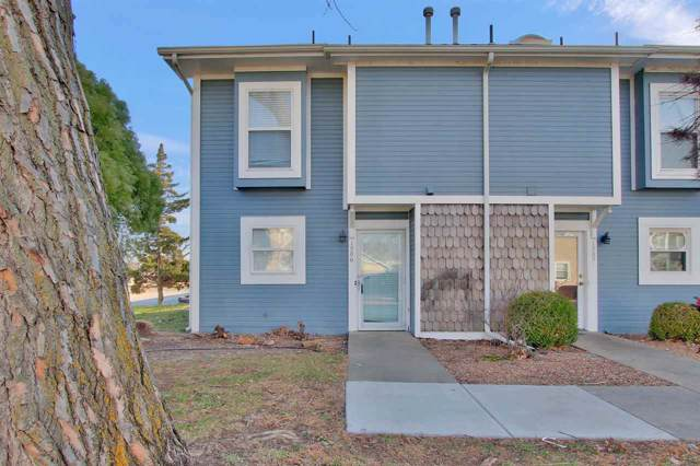 6725 W Shade Ln #1506, Wichita, KS 67212 (MLS #576396) :: Lange Real Estate