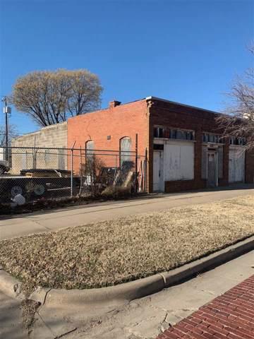 429 S Saint Francis, Wichita, KS 67202 (MLS #576409) :: On The Move