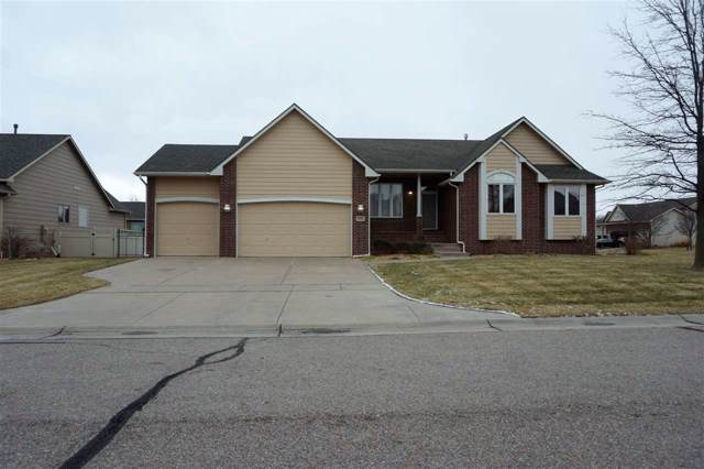 14202 W Remington Ct, Wichita, KS 67235 (MLS #576423) :: Kirk Short's Wichita Home Team