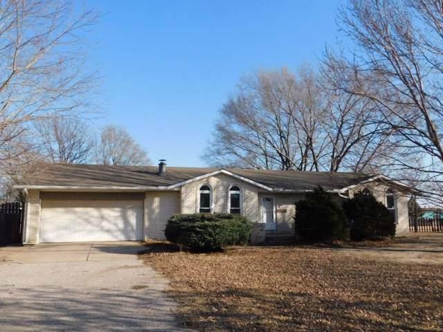 8320 S Millsap Dr, Derby, KS 67037 (MLS #576430) :: Lange Real Estate