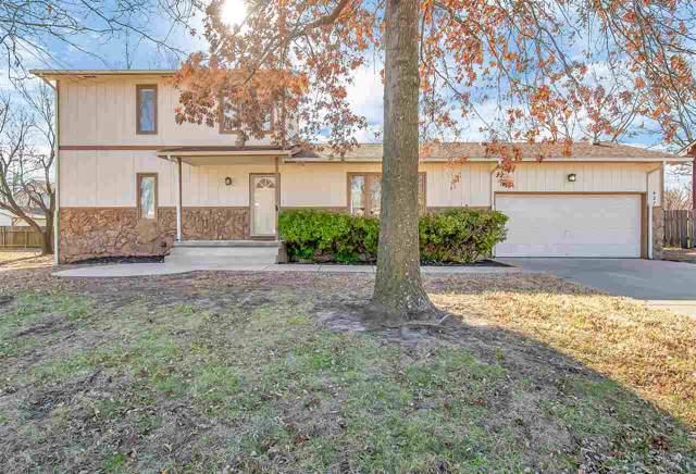 427 W Marsha, Andover, KS 67002 (MLS #576438) :: Lange Real Estate