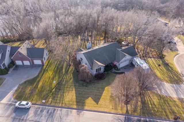 12517 E Castlewood Ct, Wichita, KS 67206 (MLS #576441) :: Lange Real Estate