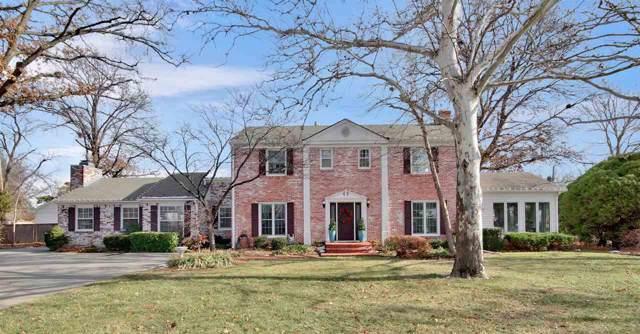 10 S Colonial Ct, Eastborough, KS 67207 (MLS #576505) :: Pinnacle Realty Group