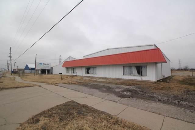 705 S Haverhill Rd, El Dorado, KS 67042 (MLS #576511) :: Lange Real Estate