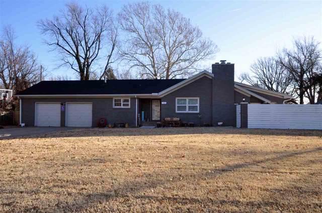 114 N Byron Rd, Wichita, KS 67212 (MLS #576594) :: Lange Real Estate