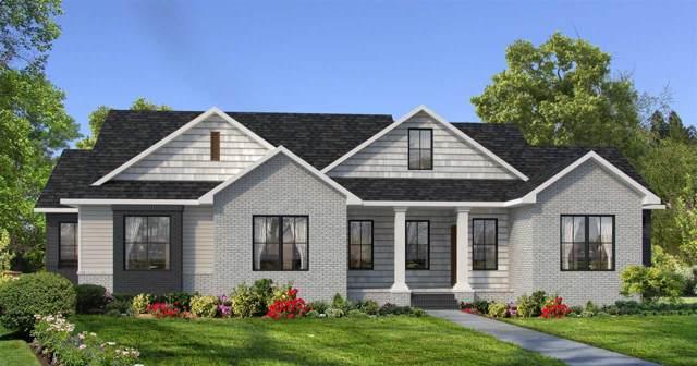 6628 E Central Park Ave, Bel Aire, KS 67226 (MLS #576596) :: Keller Williams Hometown Partners