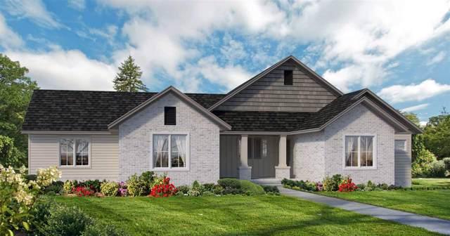 5158 N Saint James, Bel Aire, KS 67226 (MLS #576598) :: Keller Williams Hometown Partners