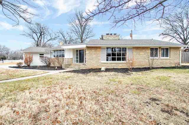 10 E Sequoia Dr, Wichita, KS 67206 (MLS #576603) :: Lange Real Estate