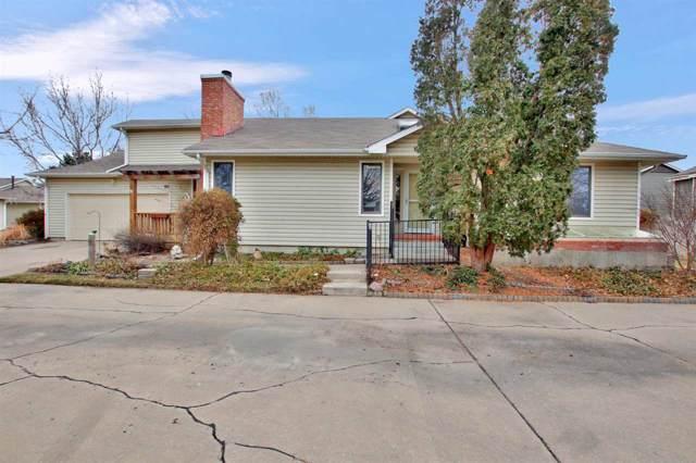9111 W 21st St N #66, Wichita, KS 67205 (MLS #576605) :: Lange Real Estate