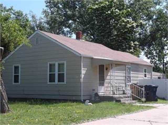 2708 N Waldron St, Hutchinson, KS 67502 (MLS #576615) :: On The Move