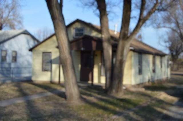 454 N Bebe St, Wichita, KS 67212 (MLS #576656) :: Lange Real Estate