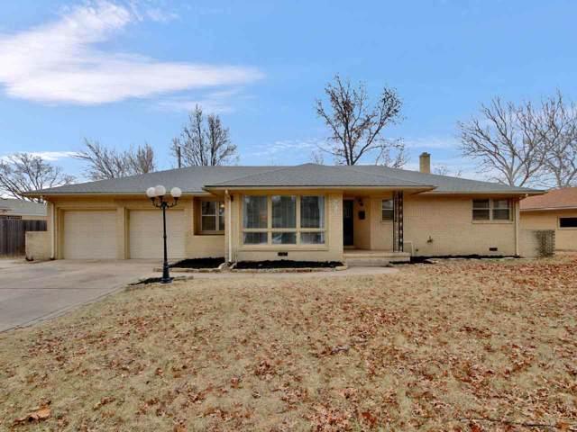 6212 Beachy Ave, Wichita, KS 67208 (MLS #576657) :: Lange Real Estate