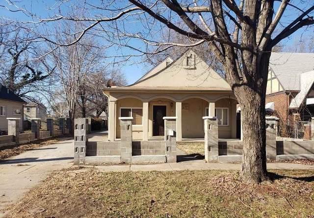 137 N Spruce, Wichita, KS 67214 (MLS #576664) :: Lange Real Estate