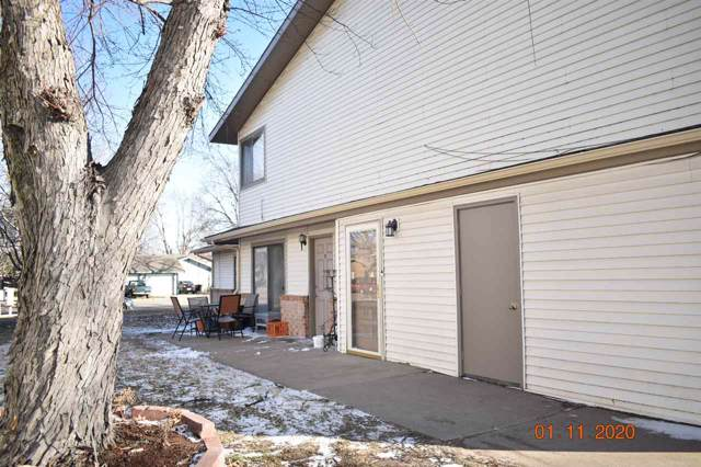 523 S Paula Ave Unit B, Wichita, KS 67209 (MLS #576665) :: On The Move