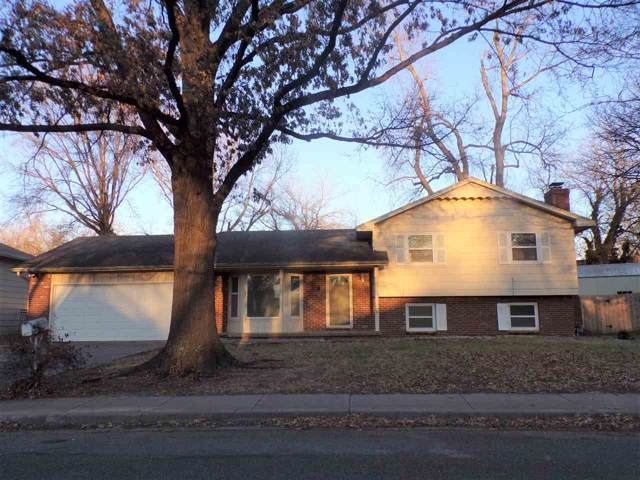 836 N Beaver Trail Rd, Derby, KS 67037 (MLS #576666) :: Lange Real Estate