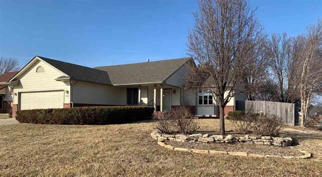 430 E Wild Plum Rd, Derby, KS 67037 (MLS #576676) :: Lange Real Estate