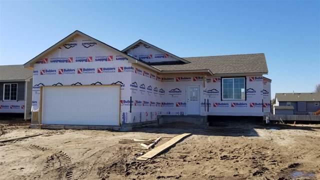 4923 S Chase, Wichita, KS 67217 (MLS #576694) :: Pinnacle Realty Group