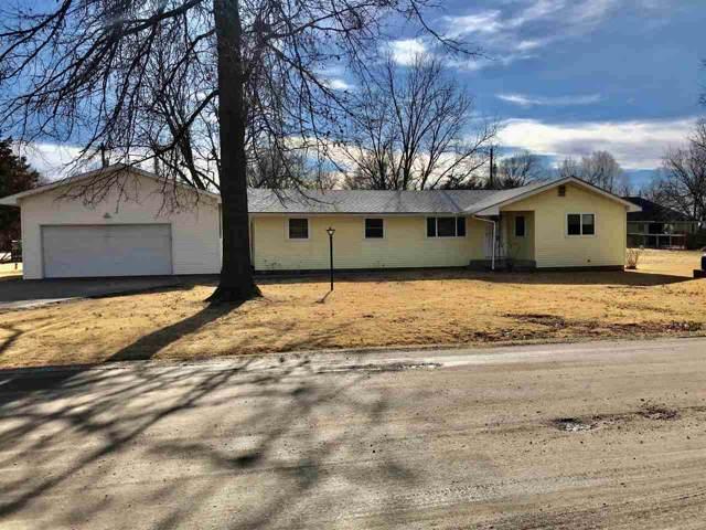 6401 W 36th St S, Wichita, KS 67215 (MLS #576697) :: Lange Real Estate