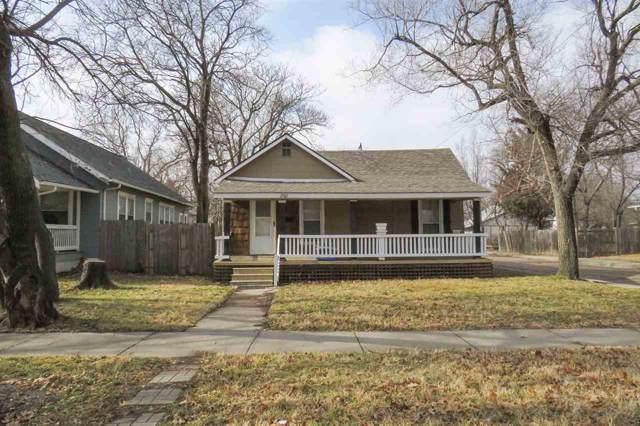1501 S Wichita St, Wichita, KS 67213 (MLS #576708) :: Lange Real Estate