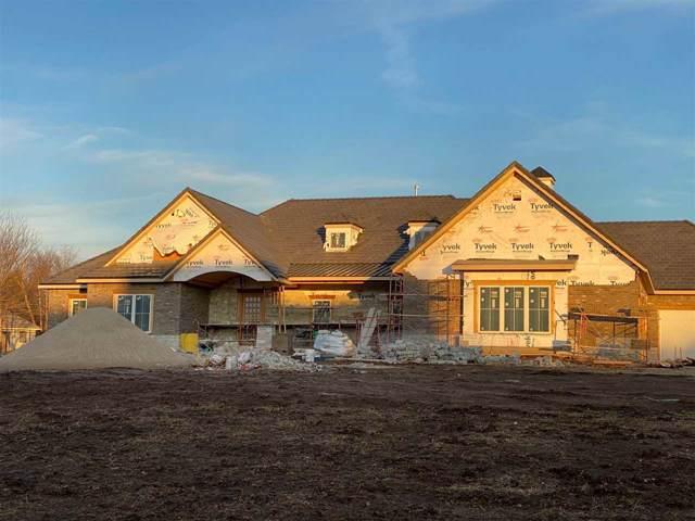6 N Grand Mere St, Wichita, KS 67230 (MLS #576730) :: Pinnacle Realty Group