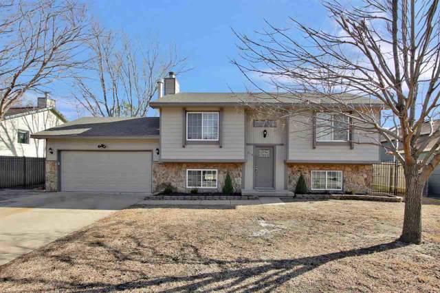 310 N Shawnee Dr, Kechi, KS 67067 (MLS #576731) :: Lange Real Estate