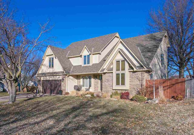 12116 W Briarwood Cir, Wichita, KS 67235 (MLS #576743) :: Pinnacle Realty Group