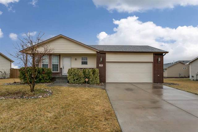 14206 W Autumn Ridge St., Wichita, KS 67235 (MLS #576751) :: Pinnacle Realty Group