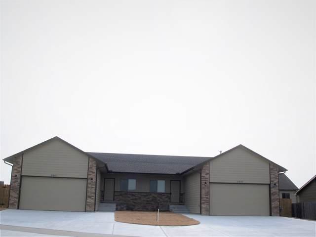 2439 & 2441 E Quivira St, Kechi, KS 67067 (MLS #576775) :: Pinnacle Realty Group