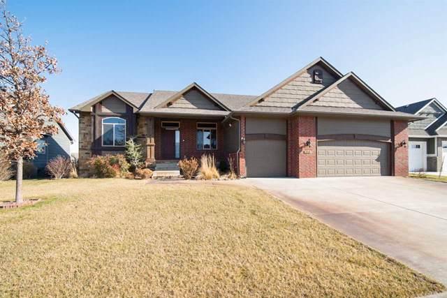 4306 N Cimarron St, Wichita, KS 67205 (MLS #576794) :: Pinnacle Realty Group