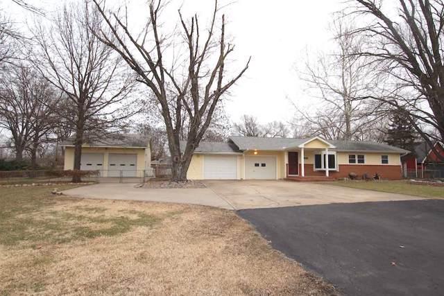 640 S Westfield St, Wichita, KS 67209 (MLS #576820) :: Pinnacle Realty Group