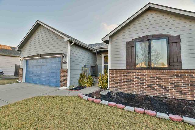 11019 E Fawn Grove St, Wichita, KS 67207 (MLS #576821) :: Pinnacle Realty Group