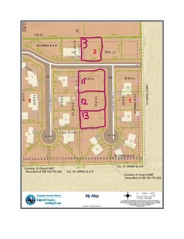 LOT 13 Block 1, Mount Hope, KS 67108 (MLS #576827) :: Jamey & Liz Blubaugh Realtors