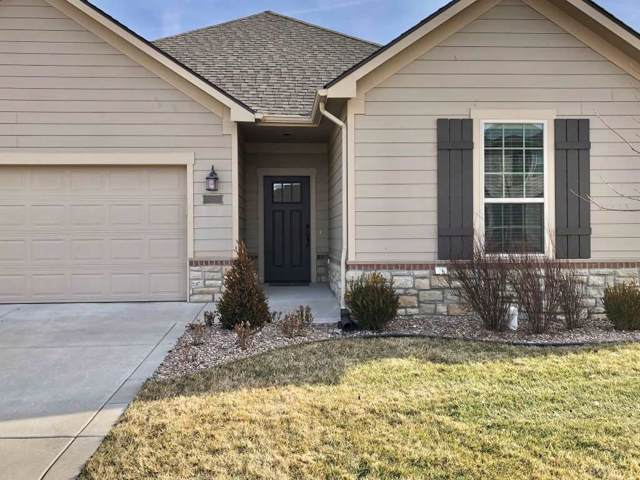 9728 W Village Place, Maize, KS 67101 (MLS #576829) :: Pinnacle Realty Group