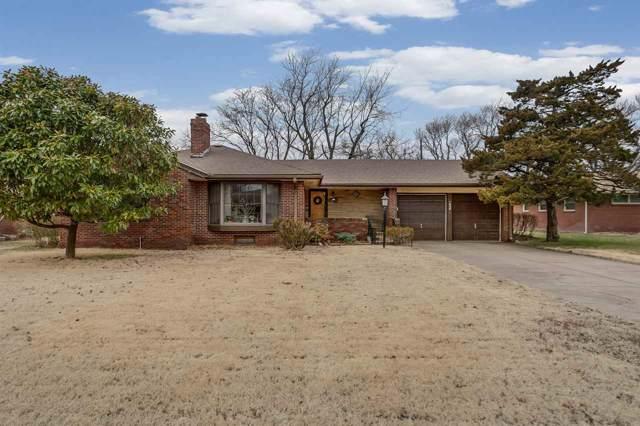 1649 N Charles St, Wichita, KS 67203 (MLS #576834) :: Lange Real Estate