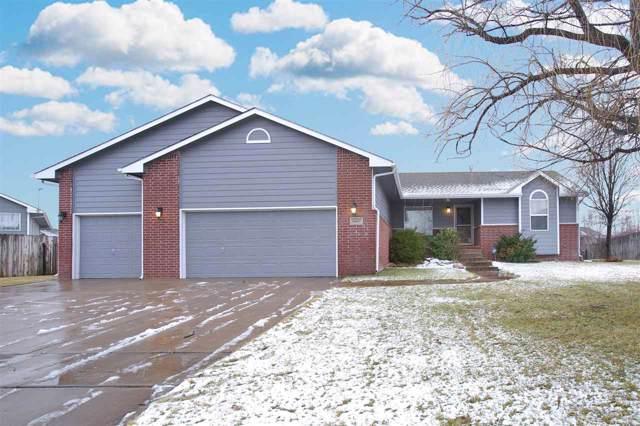 6605 W 34th, Wichita, KS 67205 (MLS #576837) :: Pinnacle Realty Group