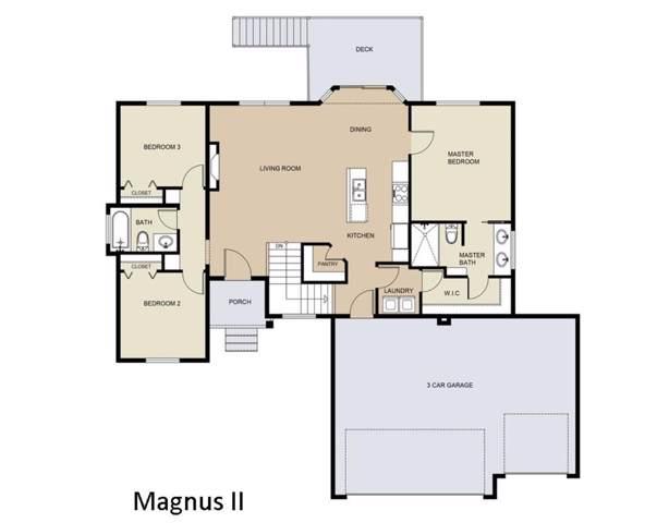 8416 E 33rd St S, Wichita, KS 67210 (MLS #576850) :: Lange Real Estate