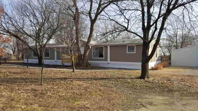 5712 S 143rd St. E, Derby, KS 67037 (MLS #576854) :: Lange Real Estate