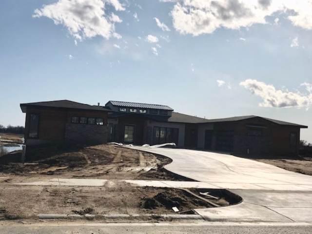 4825 W Brisco St, Wichita, KS 67205 (MLS #576855) :: Pinnacle Realty Group