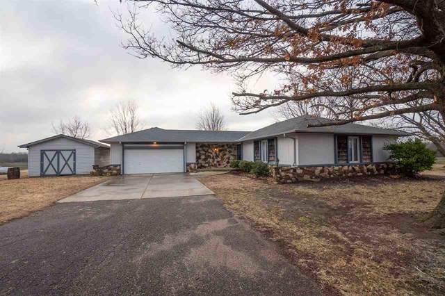 15511 E 79TH ST S, Derby, KS 67037 (MLS #576861) :: Lange Real Estate