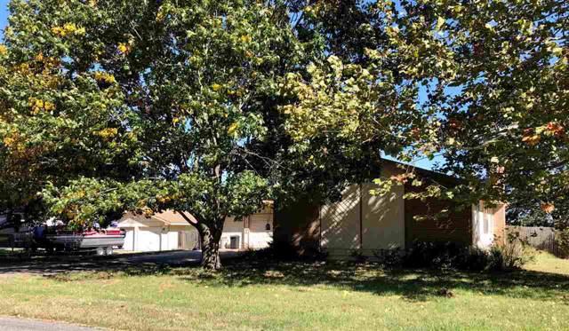3210 Cathlinda Dr, Winfield, KS 67156 (MLS #576872) :: Pinnacle Realty Group