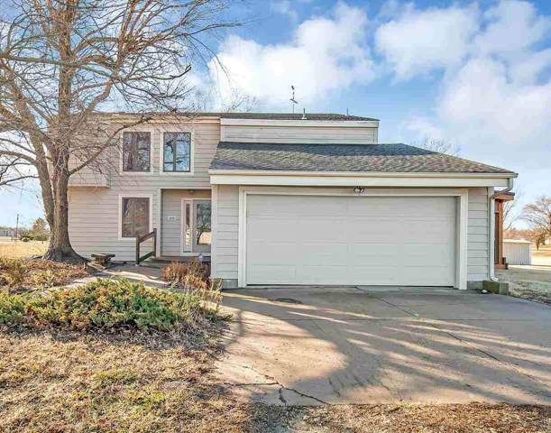 1610 Sunnydale Lakes Est, Valley Center, KS 67147 (MLS #576882) :: Keller Williams Hometown Partners